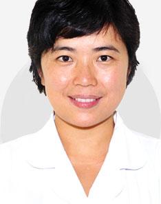多动症专家、主任医师李慧娟