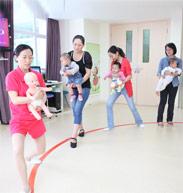 远东早教中心'PPEE'特色课程