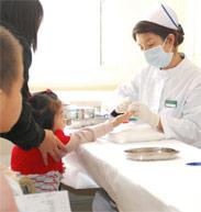 儿童也需要健康体检 家长莫忽视