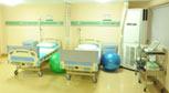 宫颈癌专科环境