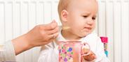 小儿厌食症早期
