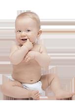引发宝宝尿路感染的4个原因