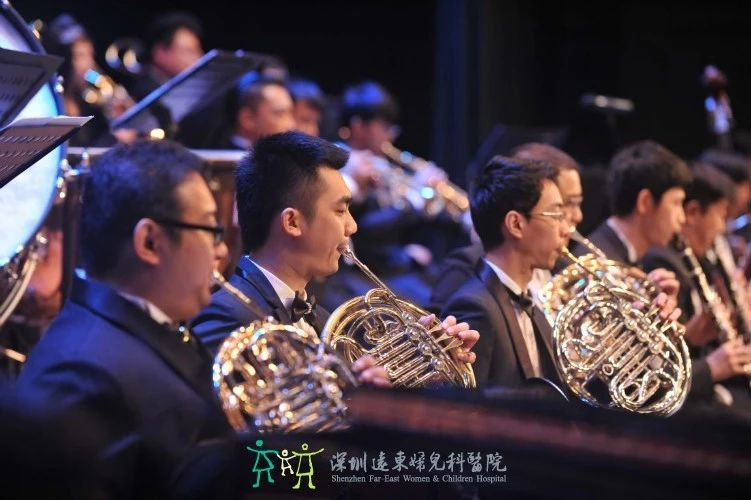 远东胎教音乐会
