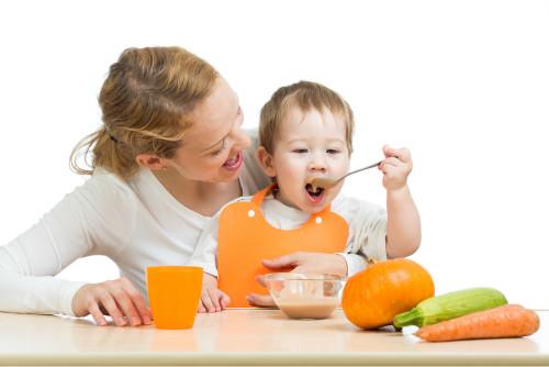 预防儿童蛀牙