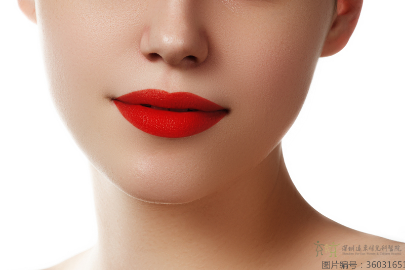 漂唇的手术过程是怎样的?