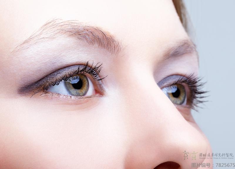 韩式双眼皮优惠价格