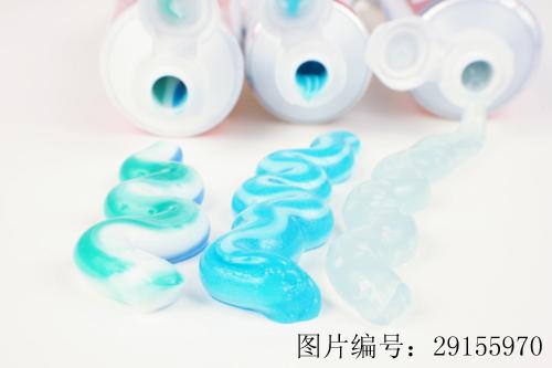 孕妇用哪种牙膏