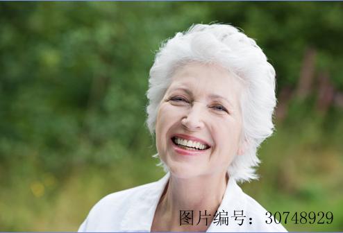 老人掉牙齿原因是什么
