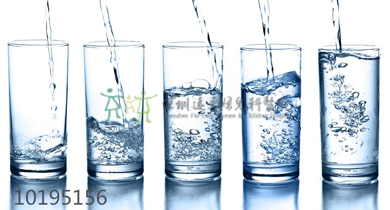 五杯水-儿童喝水太多的坏处