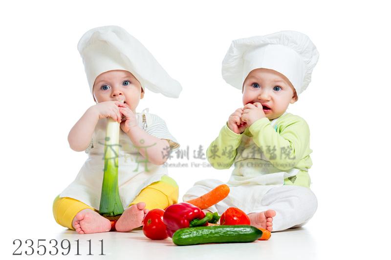 儿童淋巴结肿大饮食注意