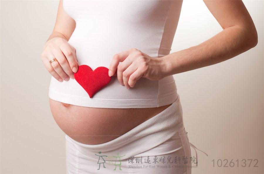 孕妇肚子痒怎么回事