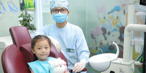 儿童隐形牙套多少钱
