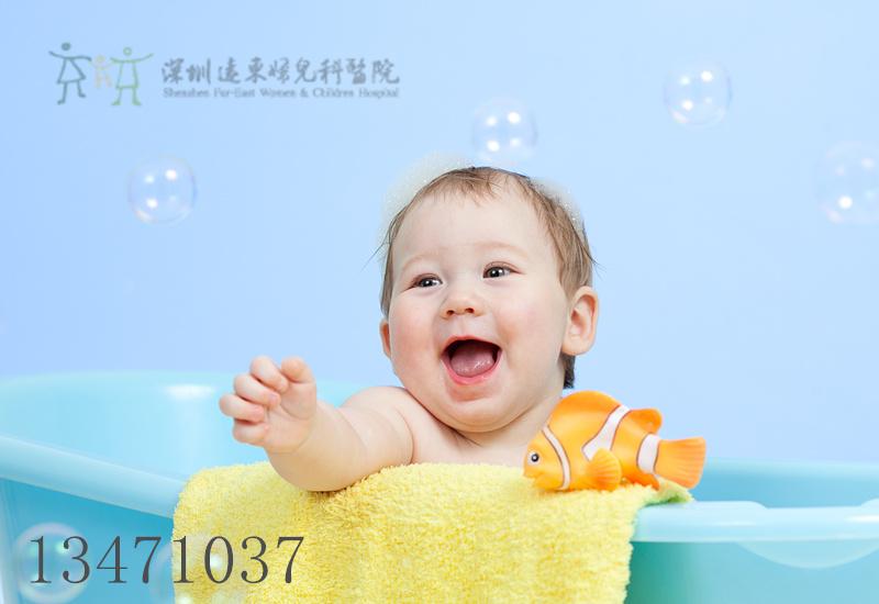 宝宝生病时能洗澡吗,发烧,感冒,打疫苗后能洗澡吗