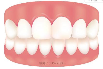 牙缝大怎么补