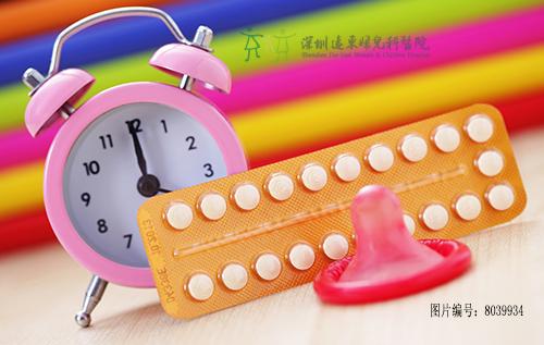 正确的避孕方法
