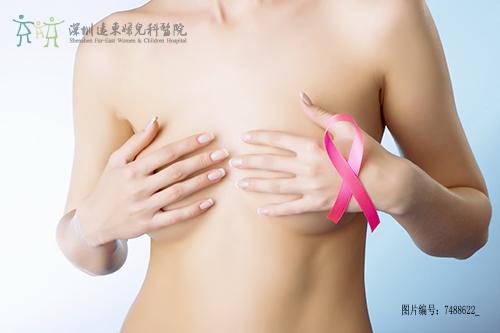 乳房痛和乳腺癌有关系吗