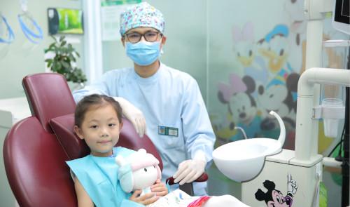 如何预防儿童蛀牙