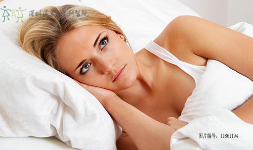 经前期综合征有什么症状
