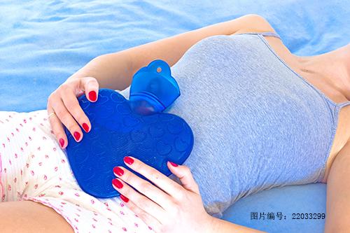 子宫内膜异位症和痛经的关系