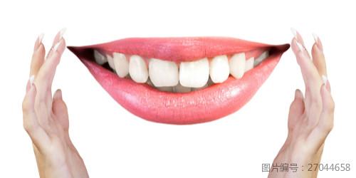 牙齿黄怎么办
