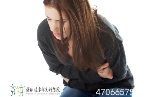 孕期肚子疼