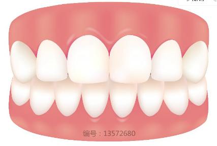 牙齿如何美白