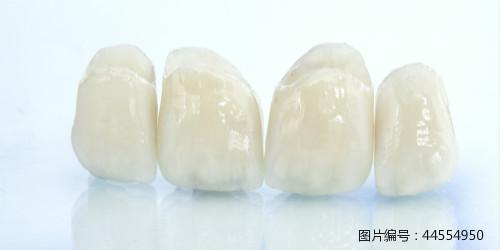锆美全瓷牙有哪些好处