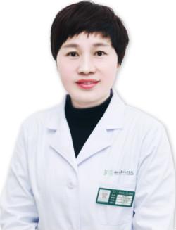 远东儿牙代表医生张丽红