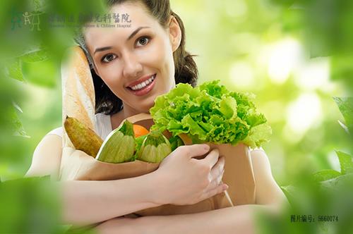 子宫肌瘤的饮食禁忌
