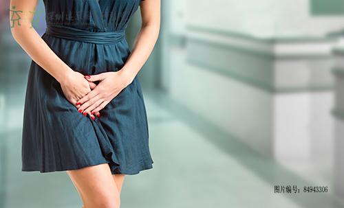 为什么女性更容易得尿路感染