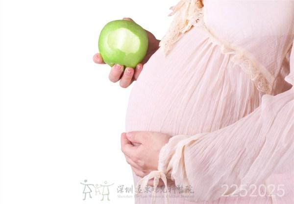 孕期吃什么