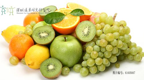 痛经吃什么水果