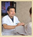 中医调理专家罗洪民
