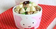 香菇炒猪肝