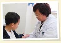 项目齐全的深圳儿童健康体检