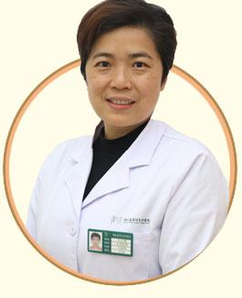 儿童体检专家王红梅