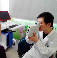 体检项目5:儿童视力筛查