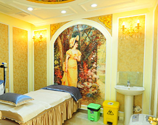 远东医疗美容科环境