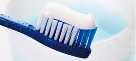 牙刷的选择