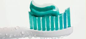 牙膏的选择