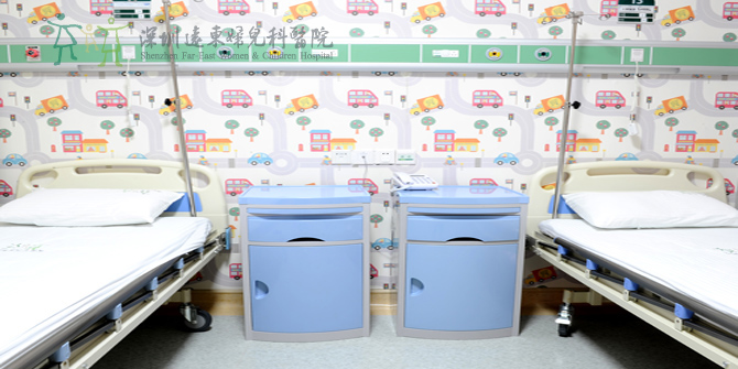 儿科病房(2)