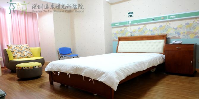 儿科病房VIP(3)